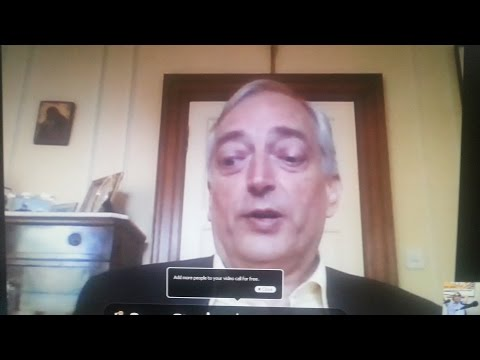 Lord Monckton Climate Change A Hoax- It's Politics, Not Science, Driving Climate Change Mania Part1