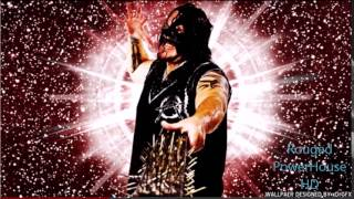 TNA   Abyss Theme Song 2013/14