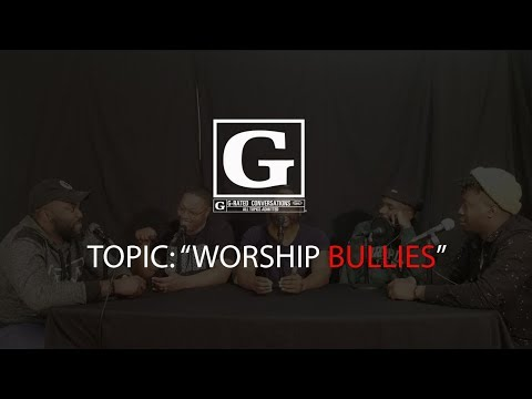 """EPISODE 7: G-Rated Conversations 