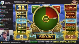 Casino Slots Live - 01/07/19 *WHITE RABBIT DRAW + CHARITY DONATION*