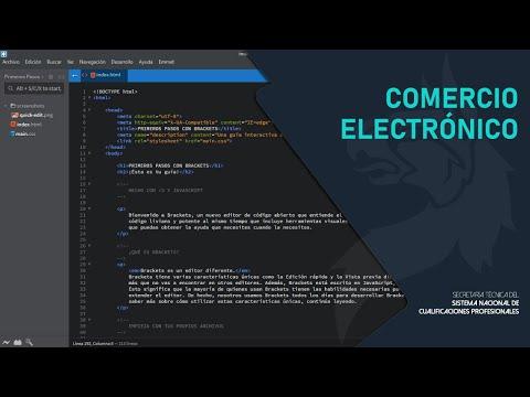 Introducción al Lenguaje HTML  | E Commerce thumbnail