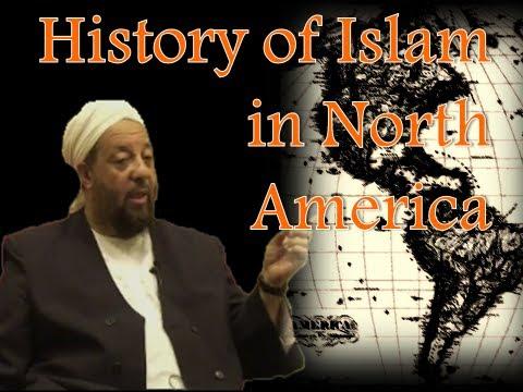 History: Islam in North America - Abdullah Hakim Quick (AMAZING)