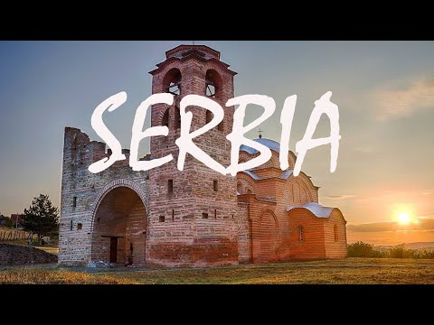 This Is Why You Should Travel To SERBIA