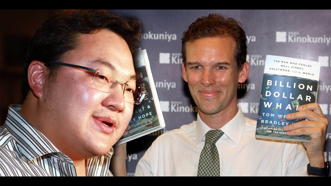 Jho Low hated to be alone, says 'Billion Dollar Whale' author