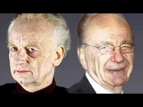 David Cross Describes A Meeting At Fox With Rupert Murdoch