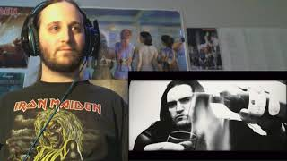 Kreator Fallen Brother Reaction