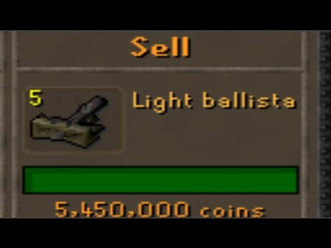 HOW I MADE 6M IN 10 MINUTES!! - OSRS Flipping/Merching 1-100m #45
