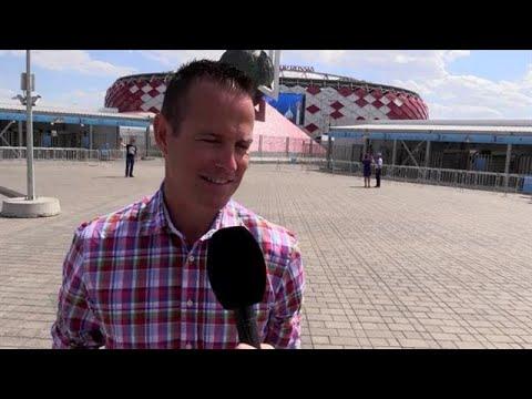 Oud-international België maakt statement: ''Het WK leeft in België''- VI ORANJE BLIJFT THUIS