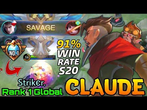 SAVAGE!! Supreme No.1