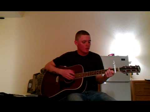 Cold hearted cover aj baker