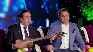 Jurabek Murodov - Xushvaqt ZOR TV 16 09 2017    -