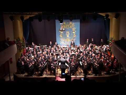 La viuda valenciana (Aram Khachaturian) - Sociedad Unión Musical y Artística de Sax.