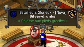 Dofus duotage Roi Nidas : Silver/Royall