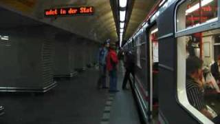 Prague TV Video: How to use the Prague Metro
