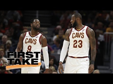 Can new Cavaliers team beat Warriors? | First Take | ESPN