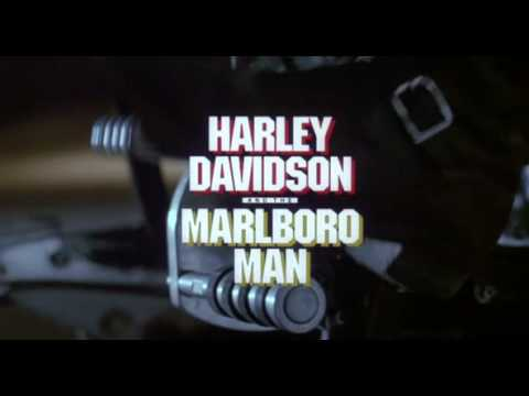 Harley Davidson and the Marlbo... is listed (or ranked) 19 on the list The Best Tia Carrere Movies