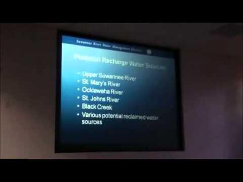 SRWMD Recharge Workshop Part 2 12-11-12