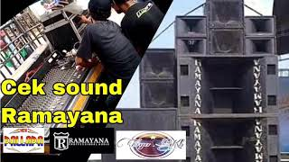 Cek sound new pallapa teman biasa 2019