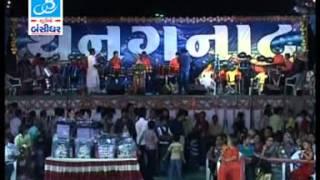NonStop Garba Live Musical 2015  - Part - 3 - Dandiya Ni Ramzat