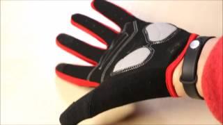 ROCKBROS Full Finger Bike Gloves