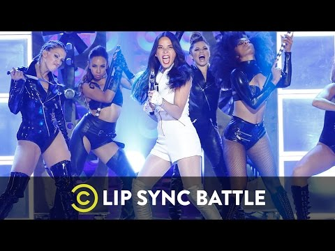 Thumbnail: Lip Sync Battle - Olivia Munn