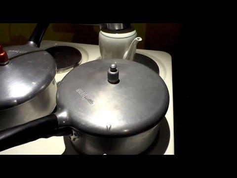 kuhn rikon pressure cooker instructions
