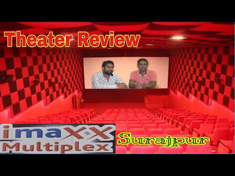 Cinema Hall Review | Theatre Review | Super30 Movie Review