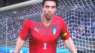Fifa 11 funny moments