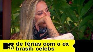 Lipe e Marcelle ficam na suíte master | De Férias com o Ex Brasil Celebs Ep. 03