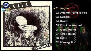 Gigi - Angan | Full Album 1994