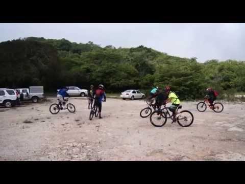 FXR MTB CAMP CHIAPAS 2015 4