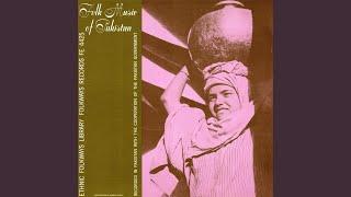 """Dholak Geet"" - Folk song from Punjabi region"