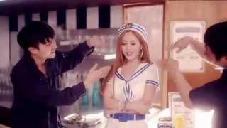 T-ara - So Crazy (韓/中/羅馬拼音)