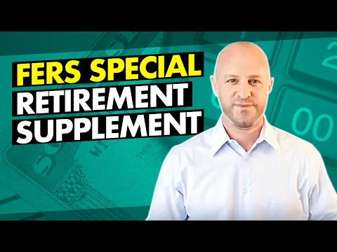 the-fers-special-retirement-supplement