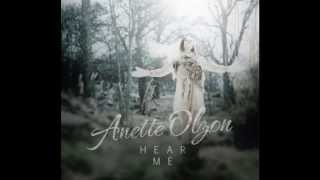 Anette Olzon's new song - hear me HD