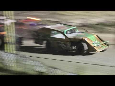 Wild Bill's Raceway Modified Main Event 9/7/19