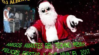 minimix reggaeton vs  techno pero de los buenos 2017