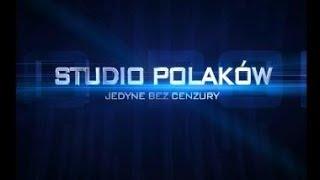 Studio Polaków - Czy to jeszcze Polska czy już Izrael?