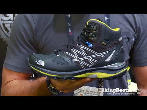 online retailer d04a8 ac38f The North Face Ultra Fastpack at Summer Outdoor Retailer 2014