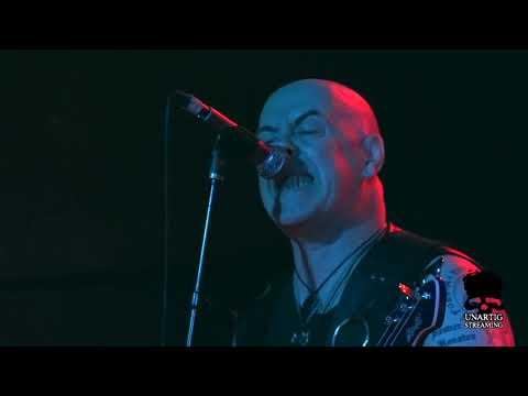 Venom Inc. live at Saint Vitus on October...