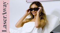 How To Prepare Yourself For Laser Hair Removal   LaserAway