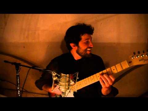 """Mozi's Nigun - Ana B'Choakh""  by Joey Weisenberg and the Hadar Ensemble"