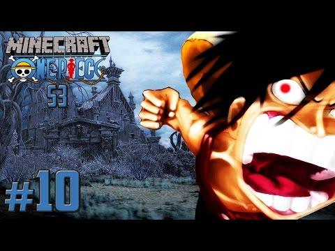 One Piece Minecraft Roleplay: Dark Revenge Episode 10 (SEASON FINALE) - INNER DEMONS!