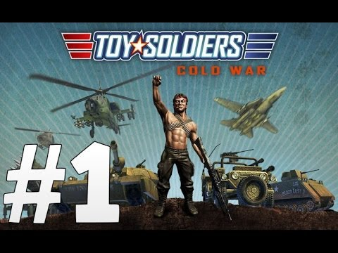 Toy Soldiers: Cold War Ep. 1 | w/ Sam & Anthony