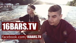 """Interview: Nate57 über """"Land in Sicht"""" (16BARS.TV)"""