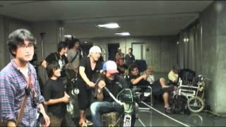 秘蔵メイキング映像第11弾! http://www.tv-tokyo.co.jp/yoshihiko/