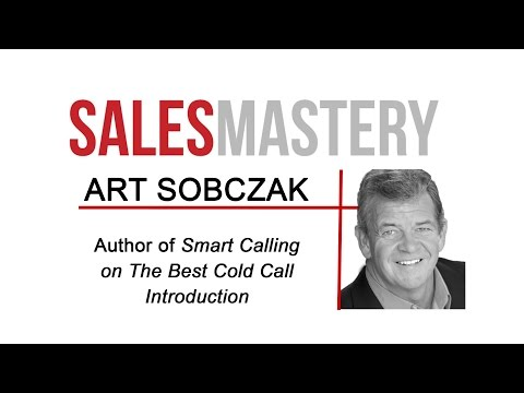 Eliminate Fear, Failure & Rejection from Cold Calling with Smart Calling