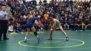 Howell's Xavier Kelly finishes off win in Regio 6 quarterfinals