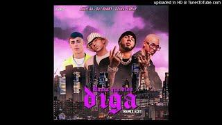 Hasta Que Dios Diga (Remix Edit) - Anuel AA, Bad Bunny, Ozuna, Lunay