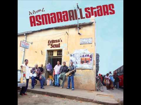 Asmara All Stars -  Amayo